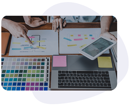 product design and Prototyping