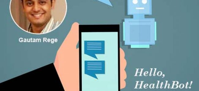 Chatbots are the next Health Assistants