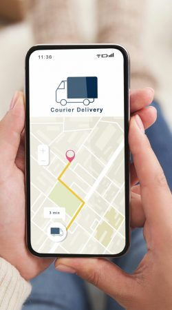 IoT powered Tracking and Customer experience mapping